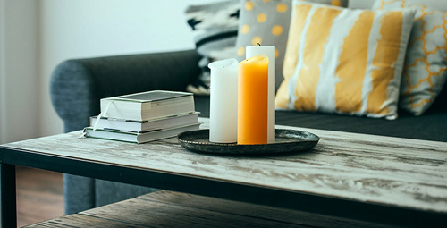Evinizde sonbahar havası yaratacak 10 öneri