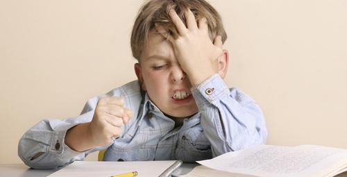 Çocuğuma ders çalışması için nasıl uygun ortam sağlarım?