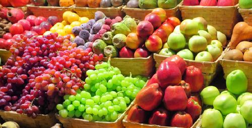 Meyve seçerken dikkat!