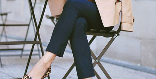 Kısa boylu kadınlar için kurtacı 7 parça