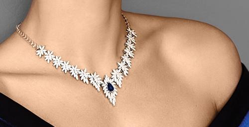 İndirimli mücevher satışına cemiyetten yoğun ilgi