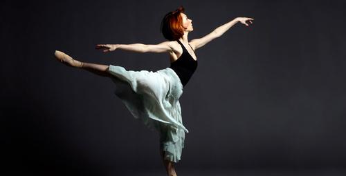 Doğaçlama dans ile kötü enerjilerden kurtulun!