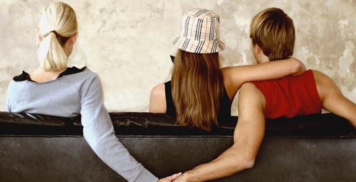 Evli birine aşık oldunuz ne yapardınız?