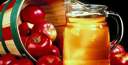 Zayıflamada elma sirkesi mucizesi