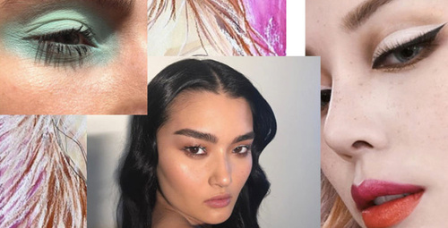 Instagram'daki 12 efsane makyaj fenomeni