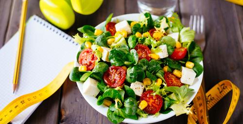 Bu besinleri dilediğiniz kadar yiyin kilo yapmıyor!