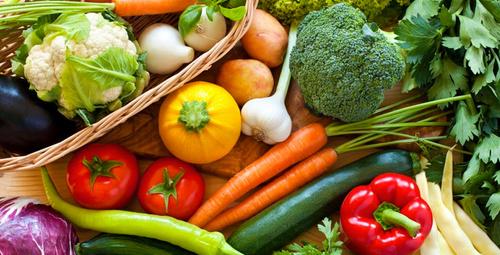 İşte kış mevsiminin vazgeçilmez sebzeleri