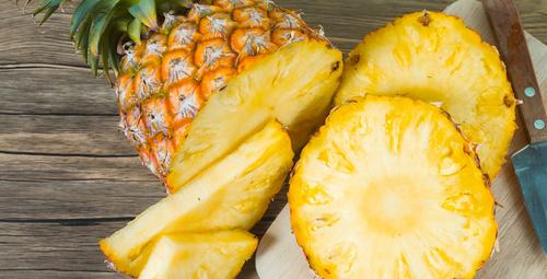 Ananasın bu özelliğini hiç duymuş muydunuz?