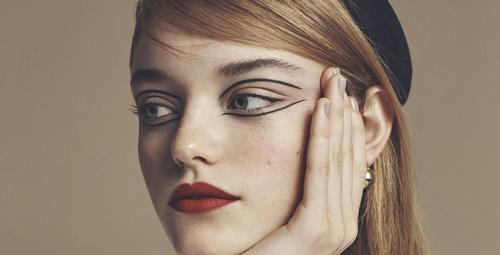 Dünyaca ünlü modellerden kişisel bakım sırları