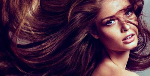 Saçlarınızın dökülme sebepleri...
