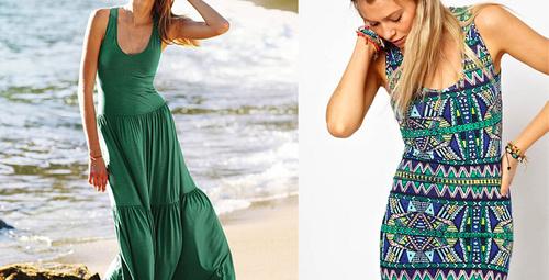 Her kadının gardırobunda olması gereken 5 elbise!