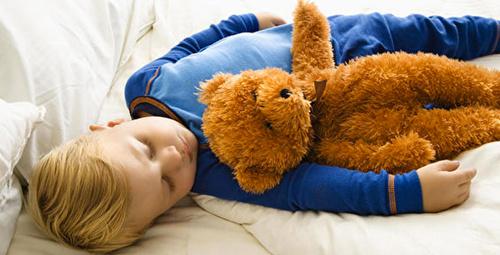Çocuğunuzun üşümesin sizin de uykunuz kaçmasın!