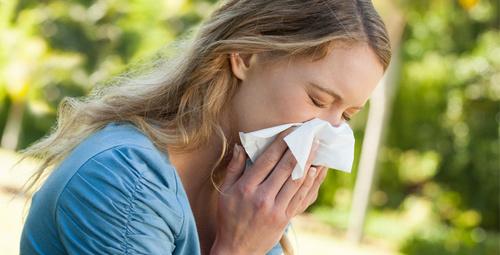 Bu yöntemleri uygulayarak alerjiye karşı önlem alın!