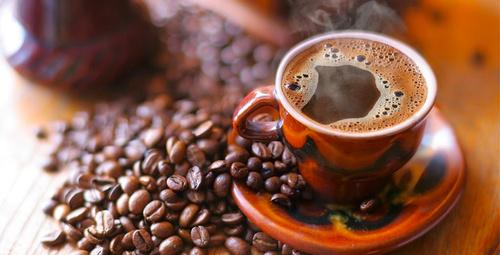 Her gün kahve içmek için 10 muhteşem sebep