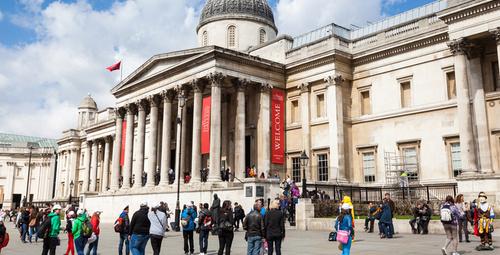Dünyanın en çok gezilen 10 müzesi