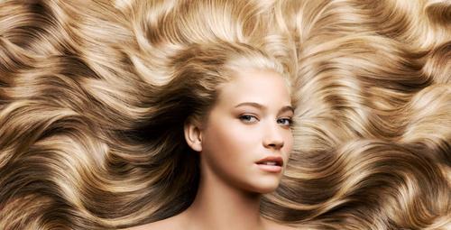 Saç bakımı için mucize çözüm!