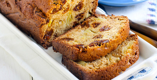 İncirli baton keki daha önce hiç denediniz mi?