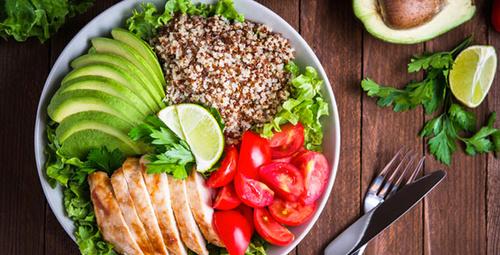 Yeterince sağlıklı besleniyor musunuz?