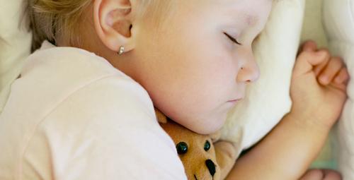 Çocuklar öğle uykusuna ne zaman yatırılmalı?