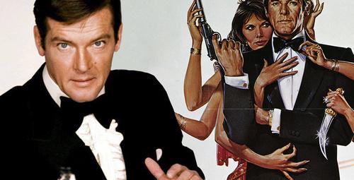 'James Bond'un efsane oyuncusu kanserle savaşı kaybetti!