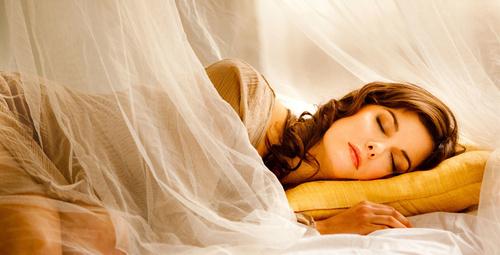 Uyurken beynimizde olan 5 muhteşem aktivite!