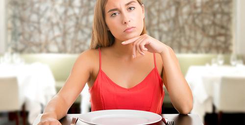 Bazı insanlar aç kalınca neden öfkeli oluyor?