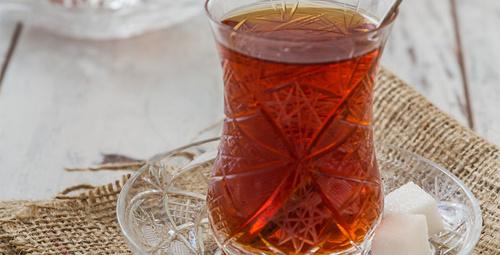 Çay tüketiminin genler üzerinde şaşırtan etkisi!
