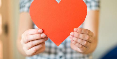 Aşkın fazlası kalp krizine neden oluyor!