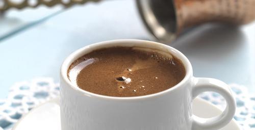 Kahve içmek ölüm oranını düşürüyor!