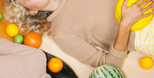 Kalp sağlığı için kavun yiyin!