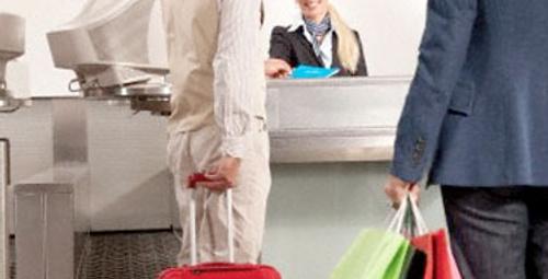 Havaalanına vücut tarayıcı geldi! İçinizi gösterecek mi?