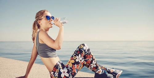 Sağlıklı bir cildin sırrı: Su