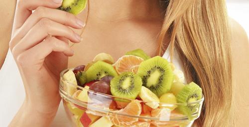Müftüoğlu açıkladı 10 sağlıklı meyve!