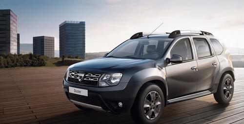 Renault ve Dacia Black Friday indirim