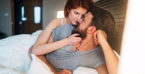 İlk seksten sonra vücudunuzda neler değişir?