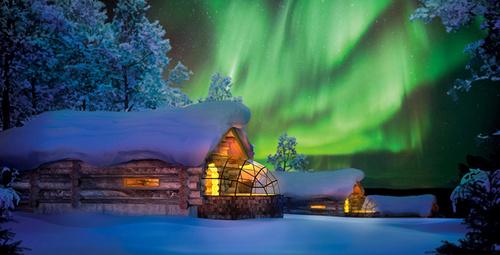 Yılbaşı tatilinizi bu ülkelere giderek değerledirebilirsiniz?