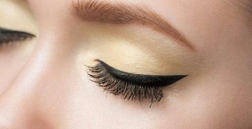 Eyeliner'ı kötü gösteren 6 hatalı sürüş