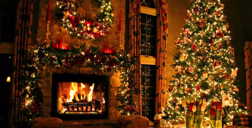 Siz hala yılbaşı ağacınızı süslemediniz mi?