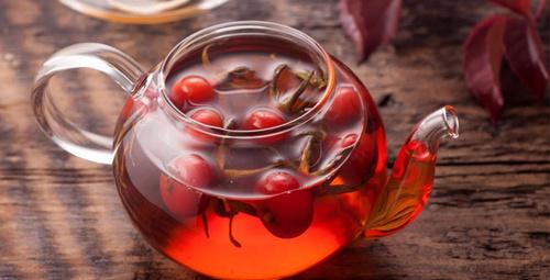 Kış aylarının vazgeçilmez çayı! Faydalarına inanamayacaksınız!