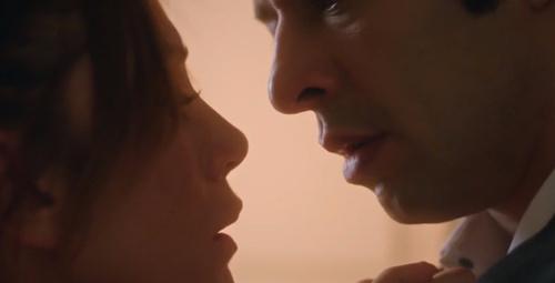 Ufak Tefek Cinayetler'in aşk dolu finali nefes kesti