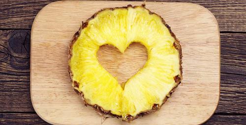 Acil zayıflamak mı istiyorsunuz? 2 günlük ananas diyetini deneyin!