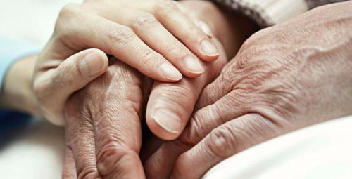 Sağlıklı bir yaşam için geriatri tedavisi!