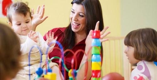 Çocuk için hazırlanmış çevre nedir?