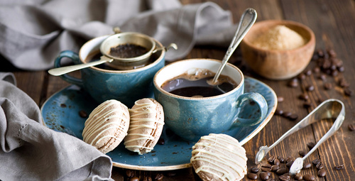 Yağ yakımını hızlandıran kahve!