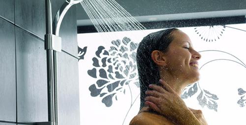 Banyo lifindeki tehlikeye dikkat! Binlerce bakteri var!