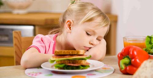 Çocuğunuzun fazladan aldığı her 7 bin kalori...