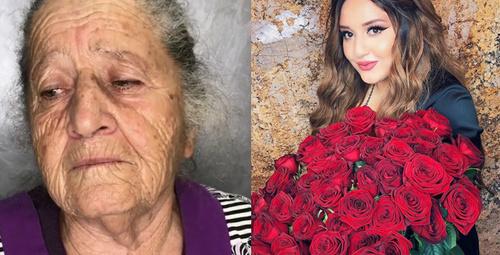 Instagram fenomeni stilist büyükannesini bakıma aldı sonuç yıkılıyor!