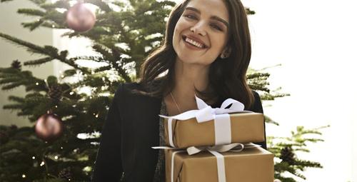 Kadınları yüzde 99'unun bayıldığı hediyeler 'sen de ipucunu gönder!'