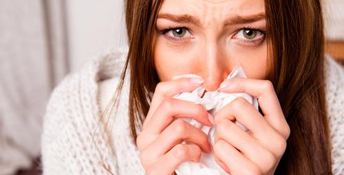 Kış boyunca bu besinleri tüketin hasta olmayın!