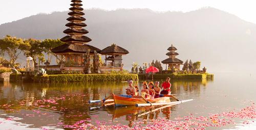 Tatil için vizesiz gidebileceğiniz 10 harika ülke!